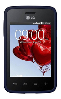Lg L30 D125 - Dual Chip 3g Câm. 2mp - Tela 3.2 , Android 4.4