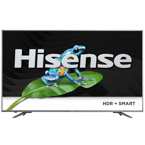 Pantalla Smart Hisense 65 Pulg Tv 4k Ultra Hd 65h9d Plus /e