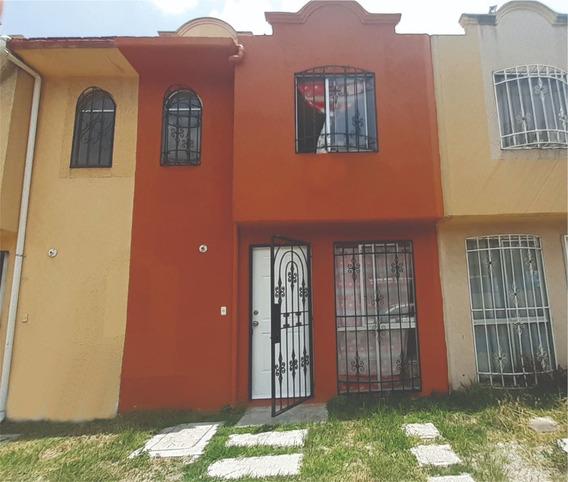 Casa En Renta Fraccionamiento Las Americas