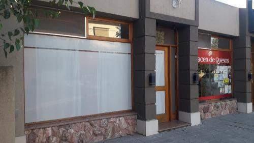 Villa Giardino Local Con Habitacion Sobre Diagonal Belgrano