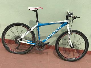 Bicicleta Mountain Bike Colner Patagonia K5