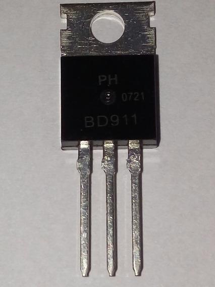 Kit 4x Peças Bd 911 Bd911(substitui Rca3055) Envio Imediato