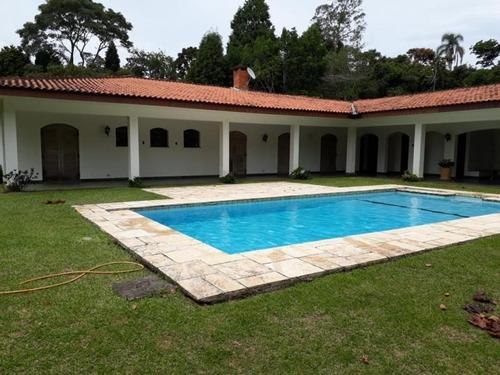 Chácara Condomínio Para Venda Em Ibiúna, 4 Dormitórios, 1 Suíte, 2 Banheiros, 15 Vagas - 07_1-1197338