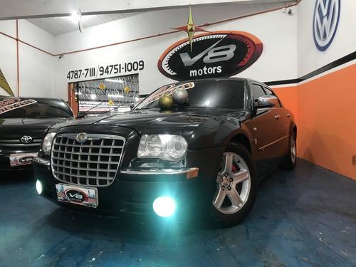 Chrysler 300 C V6 Automatico 2008
