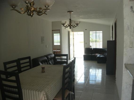 Casa En Venta Terrazas De La Ensenada 20-2202 Mz