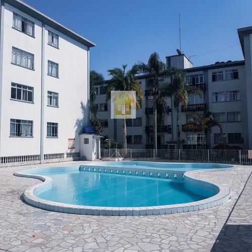 Apartamento A Venda No Bairro Portão Em Curitiba - Pr.  - 531-1