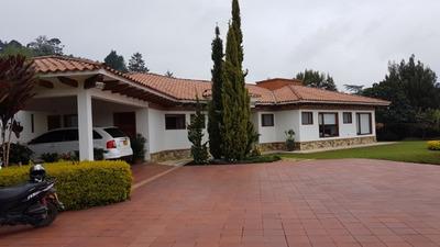 Casas En Arriendo Rionegro 622-10565