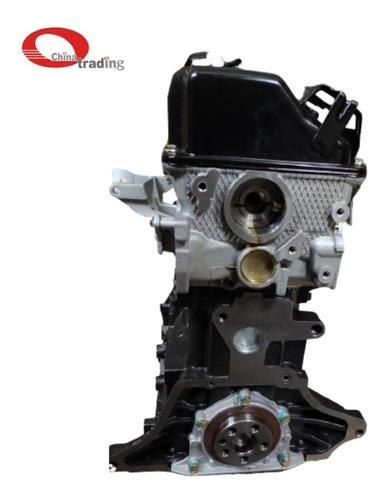 Motor Zotye 1.3 Jac J3 Sistema Mitsubishi
