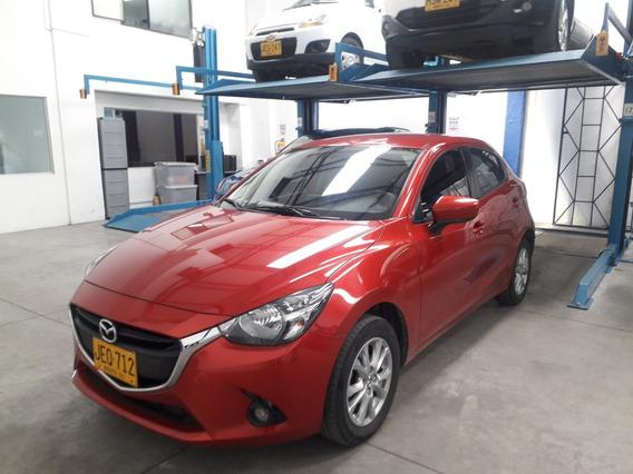 Mazda 2 Touring Hn Aut Jeq712