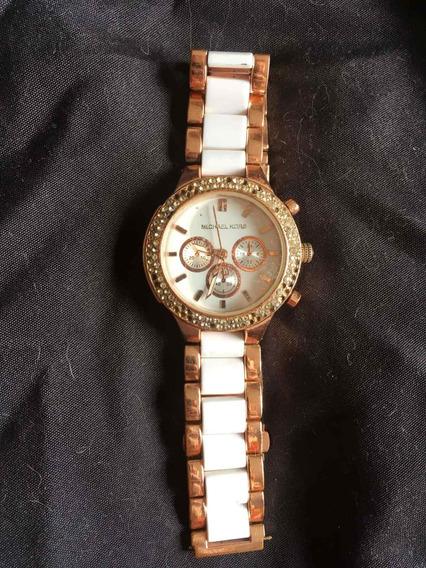 Relógio Michael Kors Feminino Quebrado
