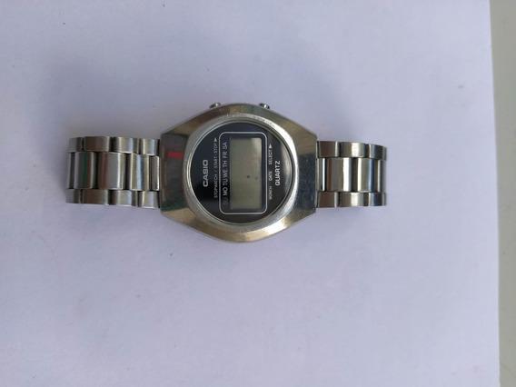 Relógio Casio Quartz (leia Descrição)