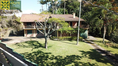 Imagem 1 de 15 de Casa No Bairro Centro Em Porto Belo Sc - 707