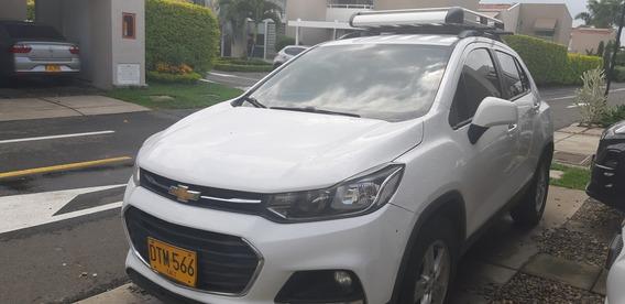 Chevrolet Tracker Cara Nueva Automatic