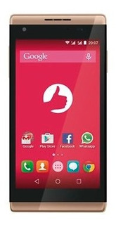 Smartphone Positivo S455 8gb Quad Core 3g Dual Chip Android