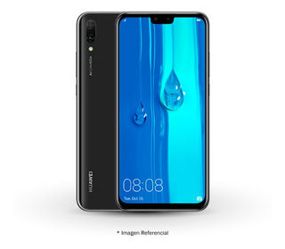 Huawei Y9 2019 Jackman-l23 4g 3gb, 64gb, 13mpx+2mpx