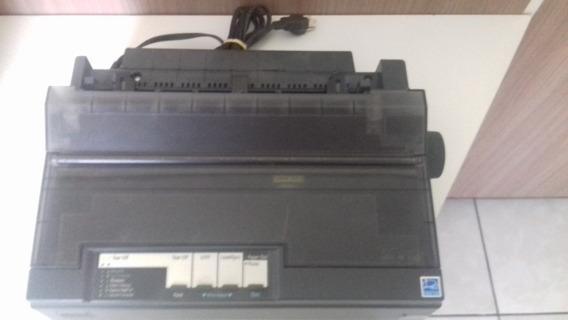 Epson Lx 300 - Ii