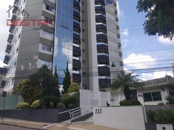 Ref.: 4251 - Apartamento Em Jundiaí Para Venda - V4251