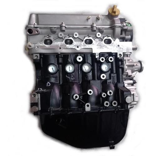Motor Completo Chery Yoyo - Yoki