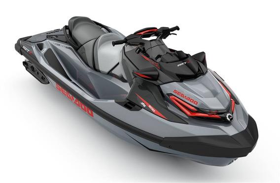 Jet Ski Rxt 300 Xps 2018