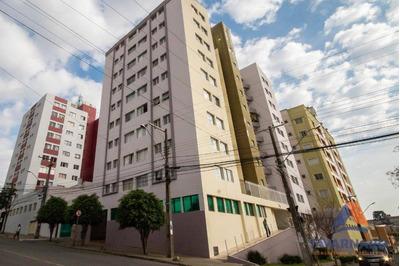 Apartamento Residencial Para Locação, Centro, Ponta Grossa. - Ap0588