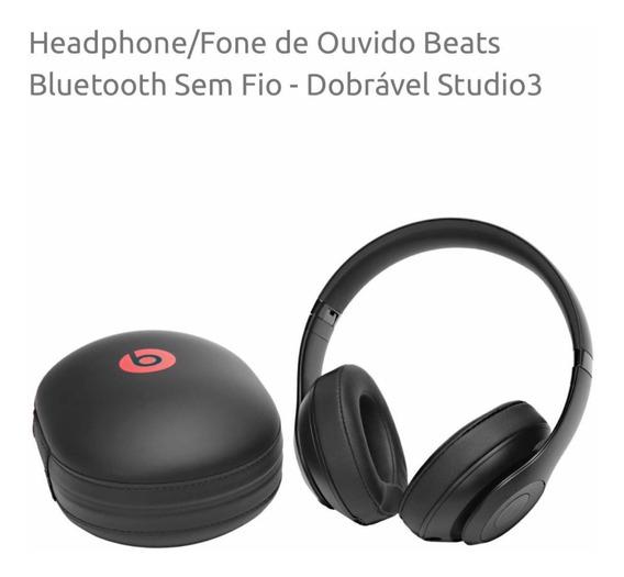 Beats Studio 3 Wireless Over-ear