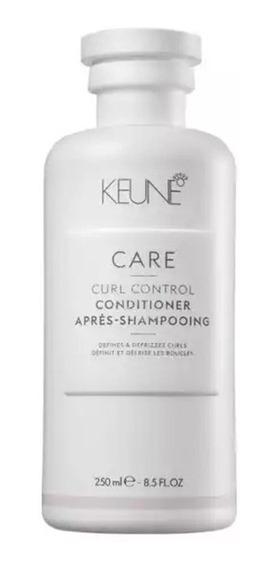 Keune Cond Care Curl Control 250ml