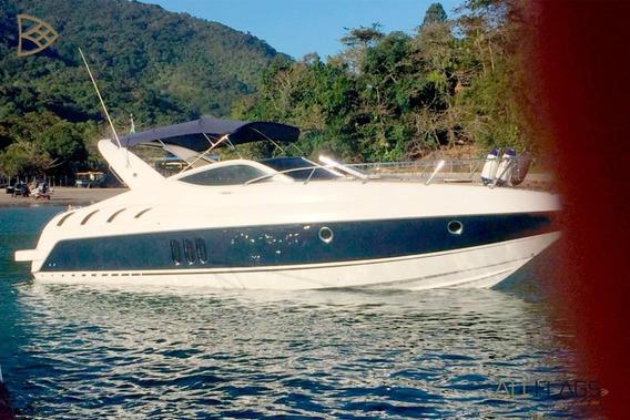 Phantom 360 - C856 (lanchas, Barcos, Phatom, 36 Pés)