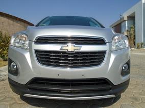 Chevrolet Trax 1.8 Ltz Automatico