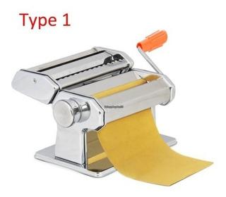 Pasta Maker Rodillos Máquina 7 Masa Haciendo Tallarines