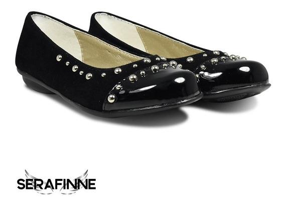 Balerinas Mujer Zapatos Chatitas New Star 031 Nena Mujer