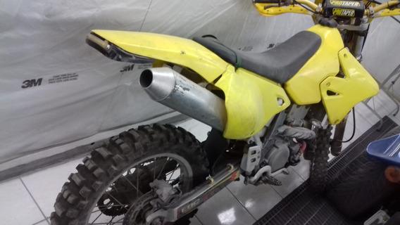 Suzuki Drz400