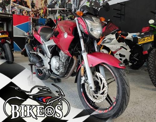 Yamaha Fazer 250 2012, Papeles Nuevos, Bikers!!!