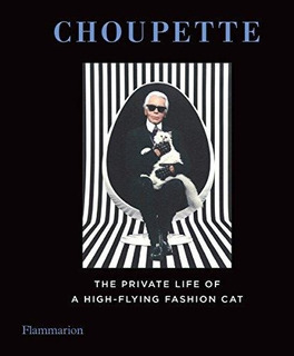 Choupette: The Private Life Of A High-flying Cat -flammarion