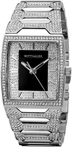 Relojes De Pulsera Para Hombre Relojes Wn3037 Wittnauer