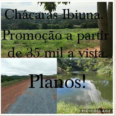 T01 Adquira Seu Terreno De 1000m², 1 Hr De São Paulo