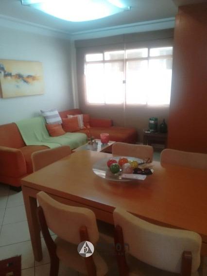 Apartamento 2 Dorms Próximo Metrô Paraíso Sp - 2537-1