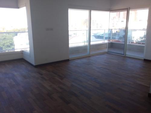 Venta Apartamento 3 Dormitorios Buceo Con Terraza Parrillero