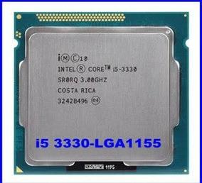 Processador Intel Core I5 3330