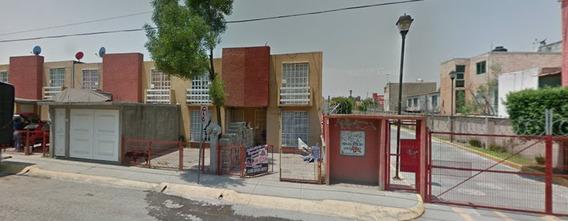 Casa En Remate Bancario Sierra Hermosa, Tecamac