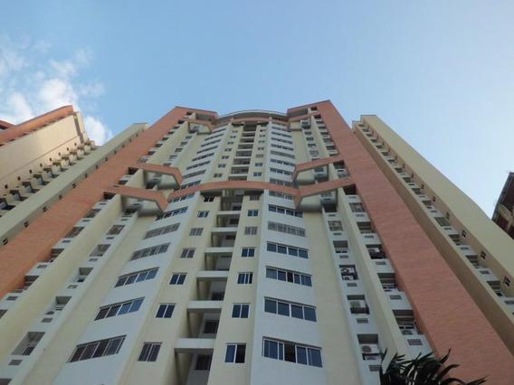 Apartamento En Venta Las Chimeneas Om 20-1791