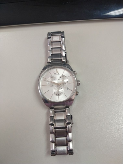 Relógio Calvin Klein Exchange - K2f271