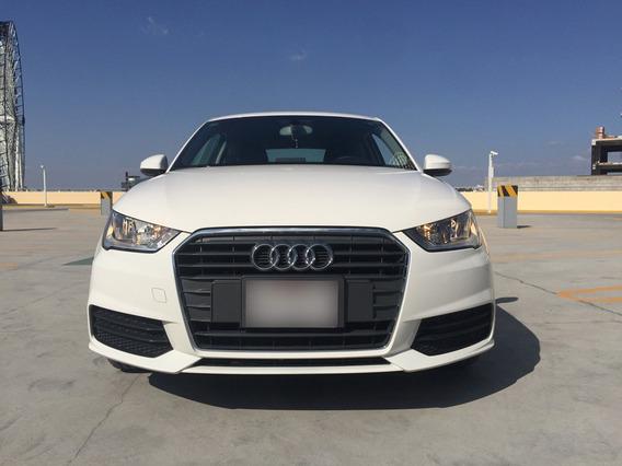 Audi A1 2018 Urban