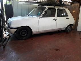Renault Renault 5 Año 85