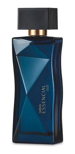 Perfume Essencial Oud Femenino Natura 100ml