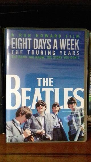 The Beatles Eight Days A Week
