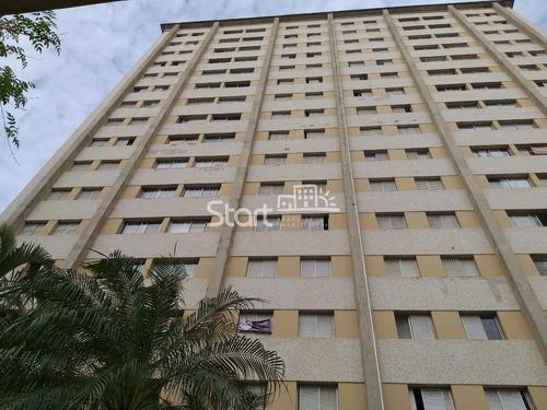 Imagem 1 de 21 de Apartamento À Venda Em Centro - Ap005113