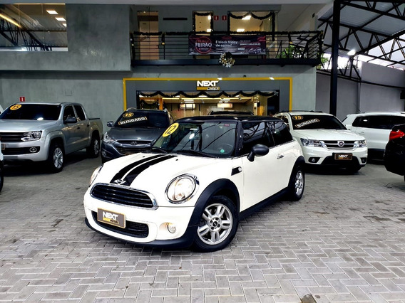 Mini One 1.6 16v Gasolina 2p Manual