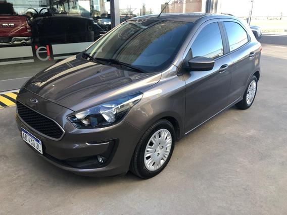 Ford Ka Se Automatico