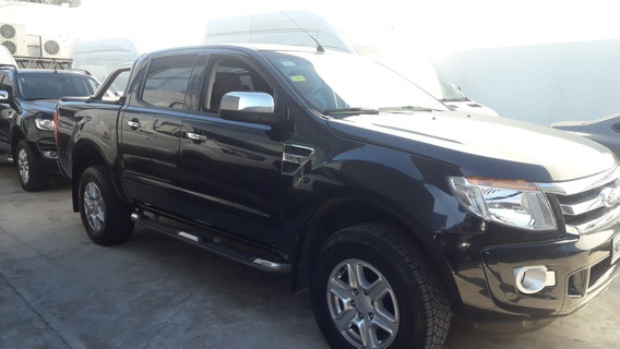 Ford Ranger Xlt 2015 Tdci 200cv Manual 4x2