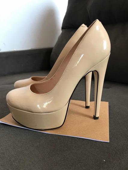 Sapato Luiza Barcelos Rosè